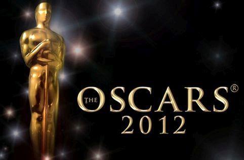 Oscars 2012 logo