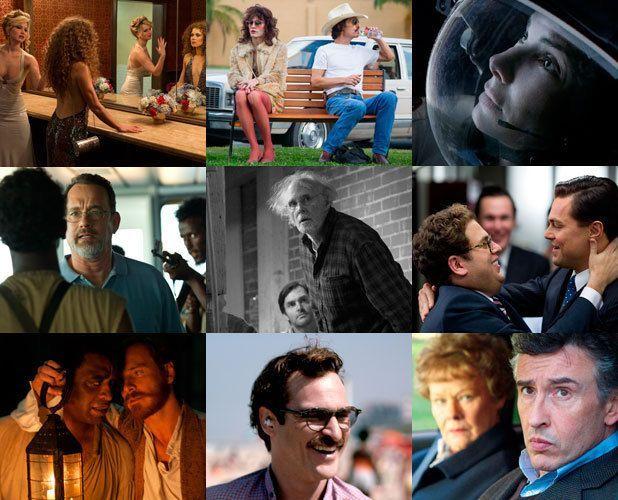 9 migliori film