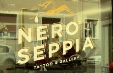 NERO DI SEPPIA – Tatoo & Gallery Spot