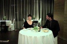 Pazzi Camerieri – Performing Waiters